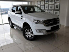 2019 Ford Everest 3.2 TDCi XLT 4X4 Auto Gauteng