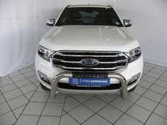2020 Ford Everest 2.0D Bi-Turbo LTD 4X4 Auto Gauteng Springs_1