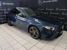 2020 Mercedes-Benz A-Class A200 (4-Door) Western Cape