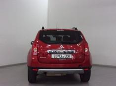 2014 Renault Duster 1.5 dCI Dynamique 4x4 Kwazulu Natal Shelly Beach_4