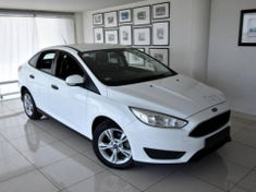 2018 Ford Focus 1.6 TDCi Ambiente Gauteng