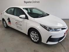 2020 Toyota Corolla Quest 1.8 Prestige CVT Mpumalanga