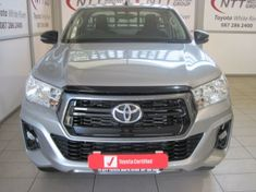 2020 Toyota Hilux 2.4 GD-6 SRX 4X4 Single Cab Bakkie Mpumalanga White River_0