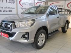 2020 Toyota Hilux 2.4 GD-6 SRX 4X4 Single Cab Bakkie Mpumalanga White River_3
