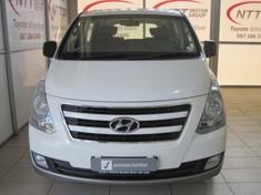 2018 Hyundai H1 2.5 CRDI Wagon Auto Mpumalanga