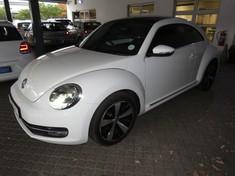 2016 Volkswagen Beetle 1.2 Tsi Design  Western Cape Stellenbosch_2