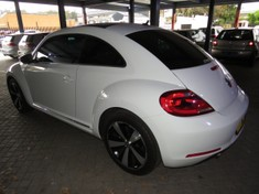 2016 Volkswagen Beetle 1.2 Tsi Design  Western Cape Stellenbosch_3