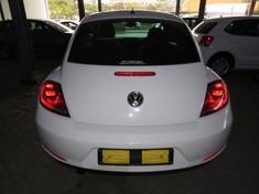 2016 Volkswagen Beetle 1.2 Tsi Design  Western Cape Stellenbosch_4