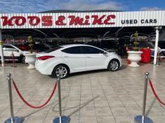 2011 Hyundai Elantra 1.8 Gls  Gauteng Vanderbijlpark_1