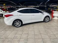 2011 Hyundai Elantra 1.8 Gls  Gauteng Vanderbijlpark_2
