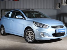 2012 Hyundai Accent 1.6 Gls  North West Province