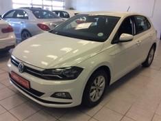 2019 Volkswagen Polo 1.0 TSI Comfortline DSG Eastern Cape