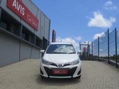 2019 Toyota Yaris 1.5 Xs CVT 5-Door Mpumalanga Nelspruit_3