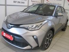 2020 Toyota C-HR 1.2T Plus CVT Mpumalanga White River_1