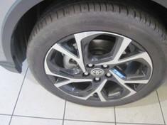 2020 Toyota C-HR 1.2T Plus CVT Mpumalanga White River_2