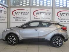 2020 Toyota C-HR 1.2T Plus CVT Mpumalanga White River_3