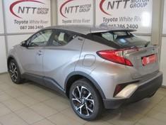 2020 Toyota C-HR 1.2T Plus CVT Mpumalanga White River_4