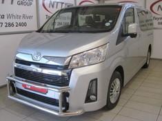 2019 Toyota Quantum 2.8 GL 11 Seat Mpumalanga White River_1