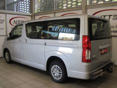 2019 Toyota Quantum 2.8 GL 11 Seat Mpumalanga White River_4