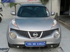 2014 Nissan Juke 1.5dCi Acenta  Western Cape Cape Town_0