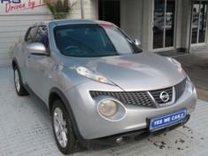 2014 Nissan Juke 1.5dCi Acenta  Western Cape Cape Town_1