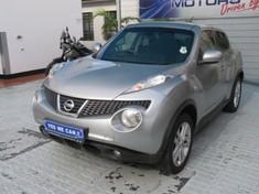 2014 Nissan Juke 1.5dCi Acenta  Western Cape Cape Town_2