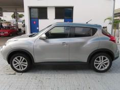 2014 Nissan Juke 1.5dCi Acenta  Western Cape Cape Town_3