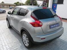 2014 Nissan Juke 1.5dCi Acenta  Western Cape Cape Town_4