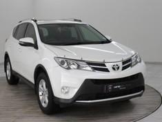2014 Toyota Rav 4 2.2D VX Auto Gauteng