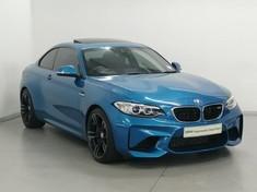 2017 BMW M2 M2 Coupe M-DCT Kwazulu Natal