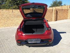 2020 Mazda 3 1.5 Active 5-Door North West Province Rustenburg_3