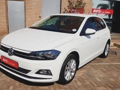 2019 Volkswagen Polo 1.0 TSI Highline DSG 85kW Gauteng Johannesburg_3