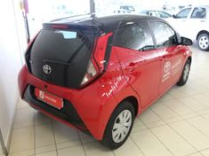 2020 Toyota Aygo 1.0 5-Door Western Cape Stellenbosch_1