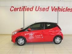 2020 Toyota Aygo 1.0 5-Door Western Cape Stellenbosch_2