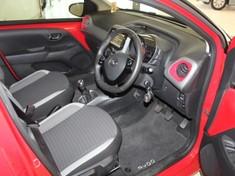 2020 Toyota Aygo 1.0 5-Door Western Cape Stellenbosch_3