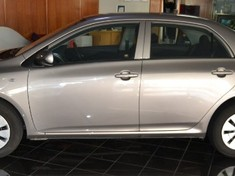 2019 Toyota Corolla Quest 1.6 Western Cape Tygervalley_1