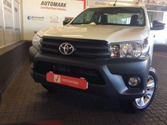 2019 Toyota Hilux 2.4 GD-6 SR 4X4 Single Cab Bakkie Mpumalanga Witbank_2