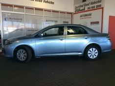 2019 Toyota Corolla Quest 1.6 Mpumalanga Witbank_2