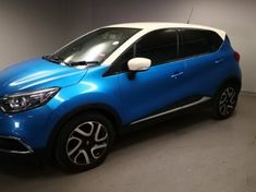 2016 Renault Captur 900T Dynamique 5-Door (66KW) Western Cape