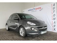 2016 Opel Adam 1.4 3-Door Western Cape