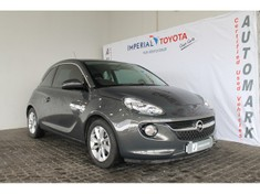 2016 Opel Adam 1.4 3-Door Western Cape