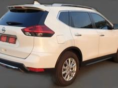 2018 Nissan X-Trail 2.5 Acenta 4X4 CVT Western Cape Kuils River_1