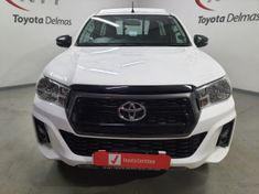 2020 Toyota Hilux 2.4 GD-6 SRX 4X4 Single Cab Bakkie Mpumalanga Delmas_1