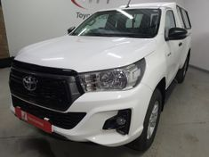 2020 Toyota Hilux 2.4 GD-6 SRX 4X4 Single Cab Bakkie Mpumalanga Delmas_2