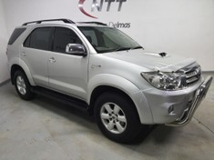 2011 Toyota Fortuner 3.0d-4d 4x4 At  Mpumalanga Delmas_0