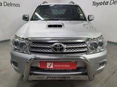 2011 Toyota Fortuner 3.0d-4d 4x4 At  Mpumalanga Delmas_1