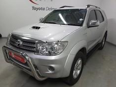 2011 Toyota Fortuner 3.0d-4d 4x4 At  Mpumalanga Delmas_2