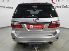 2011 Toyota Fortuner 3.0d-4d 4x4 At  Mpumalanga Delmas_4