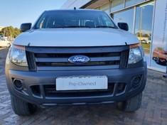 2016 Ford Ranger 2.2tdci Xl Pu Dc  North West Province Klerksdorp_0