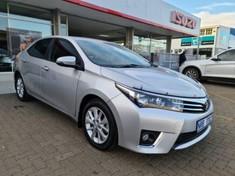 2015 Toyota Corolla 1.8 High CVT Kwazulu Natal
